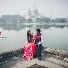 Wedding photographer Pranab Sarkar (PranabSarkar). Photo of 29.03.2018