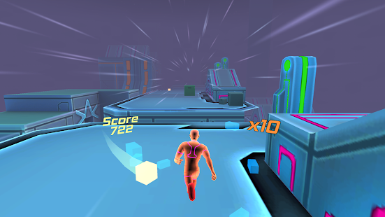 Spirit Runner VR- screenshot thumbnail