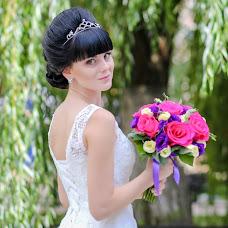 Wedding photographer Ekaterina Zolotareva (zolotareva91). Photo of 13.09.2016