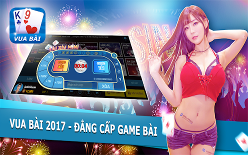Game bai doi thuong 2017- screenshot thumbnail