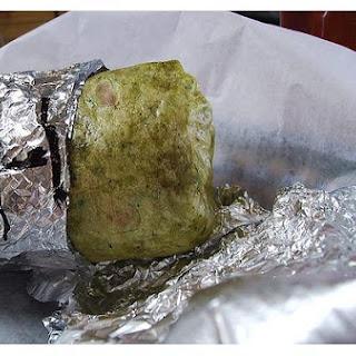 Vegan Veggie Burritos