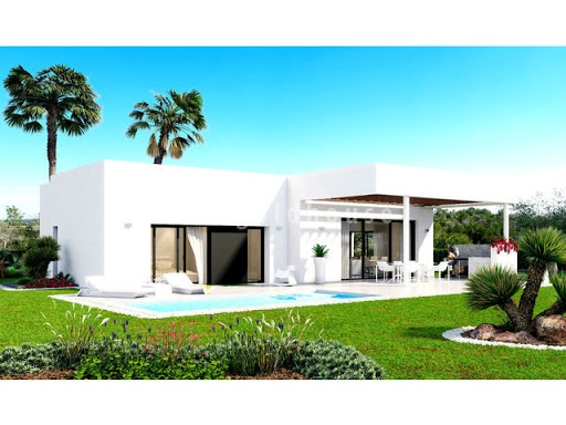 Las Colinas Golf Detached Villa: Las Colinas Golf Detached Villa for sale