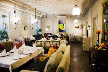 Ресторан Truffo