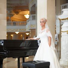 Wedding photographer Sergey Kolosovskiy (kolosphoto). Photo of 12.04.2017