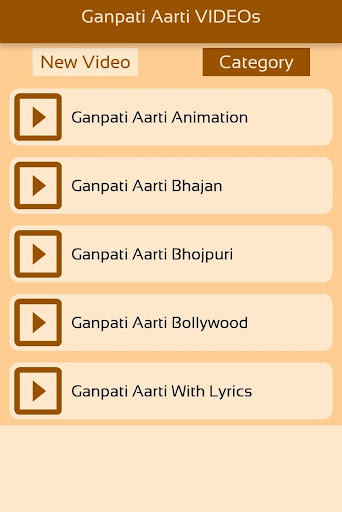 ALL Hindu GOD Video Songs (Mantras/Chalisa/Aarti) 4.1 screenshots 6