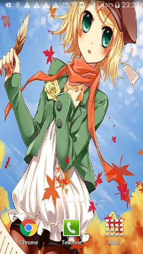 Hentai Girl Wallpapers HD