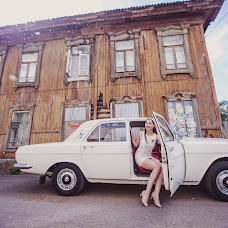 Wedding photographer Dmitriy Sagitov (elcamino). Photo of 07.08.2017