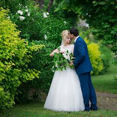 Wedding photographer Tatyana Pikina (TatianaPikina). Photo of 10.06.2017