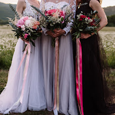 Wedding photographer Oksana Savenchuk (OksanaSavenchuk). Photo of 13.06.2017
