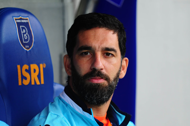 Arda Turan prêt à quitter le FC Barcelone pour l'Argentine