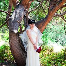 Wedding photographer Tatyana Shadrina (tatyanashadrina). Photo of 17.08.2016