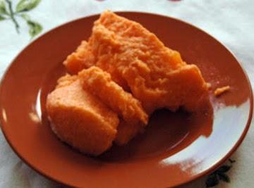 Creamy Orange Jello Recipe