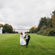 Wedding photographer Slava Khvorostyanyy (Khworostyani). Photo of 26.03.2017