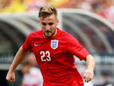 'Manchester United akkoord met Shaw'
