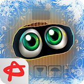 Boxie: Hidden Object Christmas Puzzle