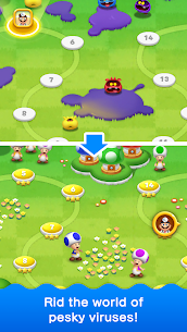 Dr. Mario World 1.3.6 5