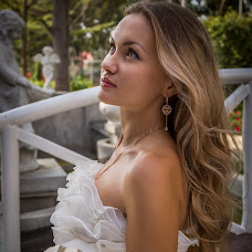 Wedding photographer Tatyana Bezuglyak (Bezugluak). Photo of 27.01.2015