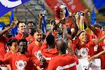 Antwerpse clubs willen 'normaal' trainen of ze spelen niet dit weekend