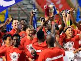 Un derby pour le Standard, Anderlecht pour Liège: le tirage complet des seizièmes de finale de la Coupe