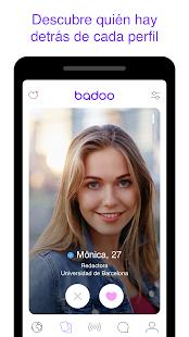 Descargar Badoo Lite 🥇 Ultra Liviana y SIN CONEXIÓN