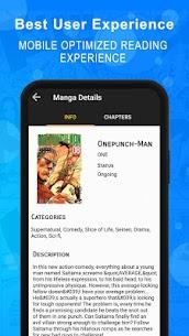 My Manga – Free Manga Reader app 4