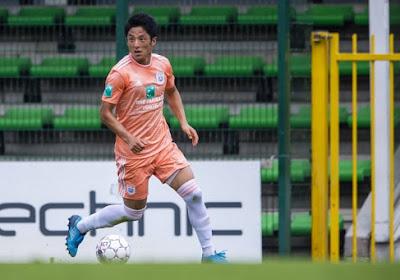 Deux clubs belges s'intéressent à Morioka