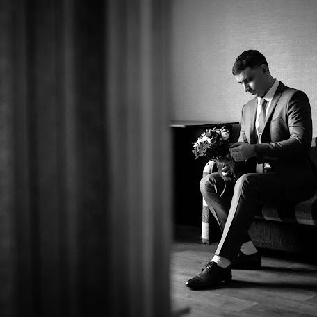 Свадебный фотограф Виталий Бельский (blsk). Фотография от 12.10.2018