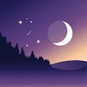 Stellarium Mobile Free - Star Map icon