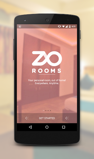 Zo Rooms Beta Budget Hotels