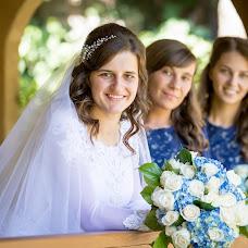 Photographe de mariage Nadi Kalyuta (nadika). Photo du 29.08.2017