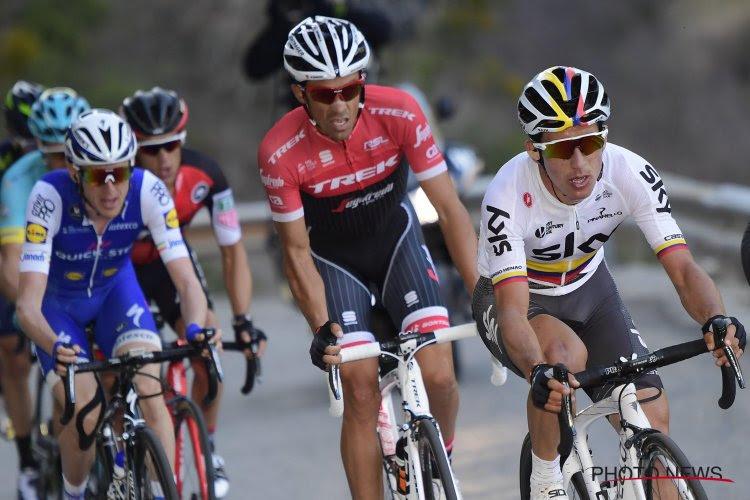 Is Parijs-Nice een indicatie voor de Tour? Tot dit waren de tien voorgangers van Sergio Henao in staat!