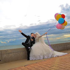 Wedding photographer NECATİ TUNÇ (NECATITUNC). Photo of 30.12.2015