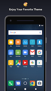 Apex Launcher – Customize,Secure,and Efficient 6