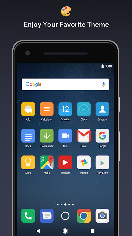 Apex Launcher - Customize,Secure,and Efficient screenshots