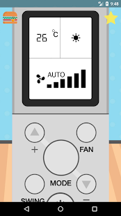 AC Remote for Aux - NOW FREE - náhled