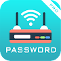 WiFi Router Passwords Pro APK icon