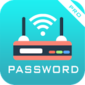 WiFi Router Passwords Pro