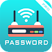 WiFi Router Passwords Pro Icon