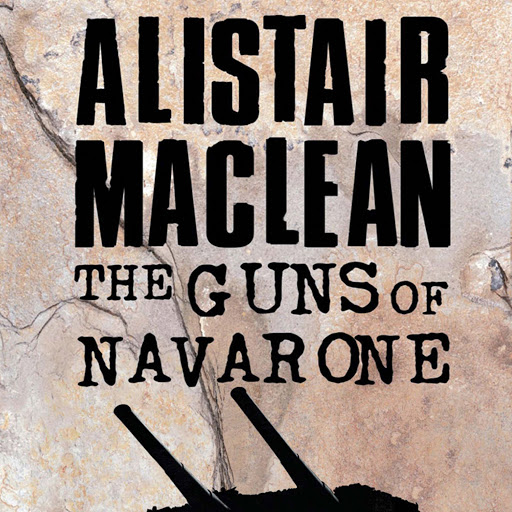 Guns Of Navarone Ebook