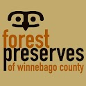 Forest Preserves Winnebago Cou icon