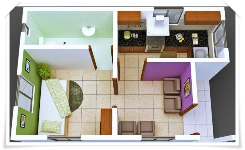 Awe Inspiring 3D Small House Layout Design Android Apps On Google Play Largest Home Design Picture Inspirations Pitcheantrous