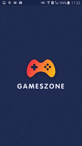 Games zone 2.0 screenshots 1