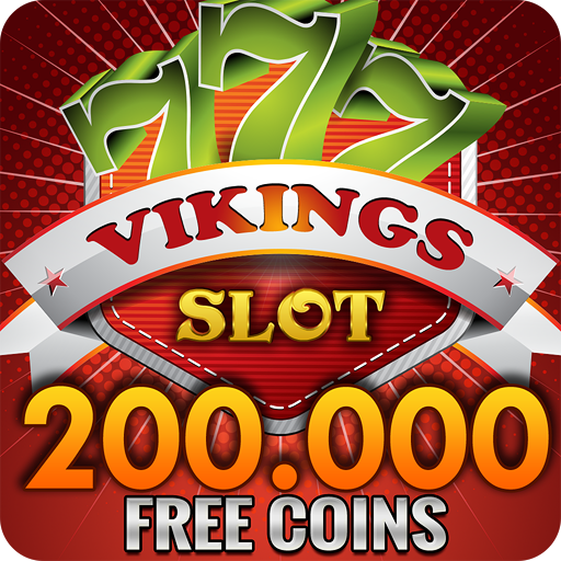 Vikings Clash VIP Slot Game