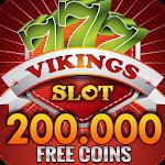 Vikings Clash VIP Slot Game Icon