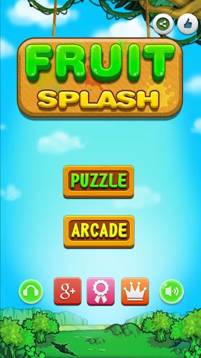 Fruit Splash  screenshots 8