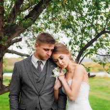 Wedding photographer Yuliya Bugaeva (Buga). Photo of 27.10.2017