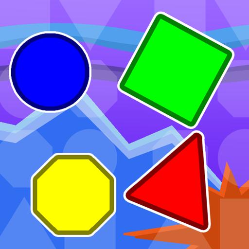 Shape Collide (game)