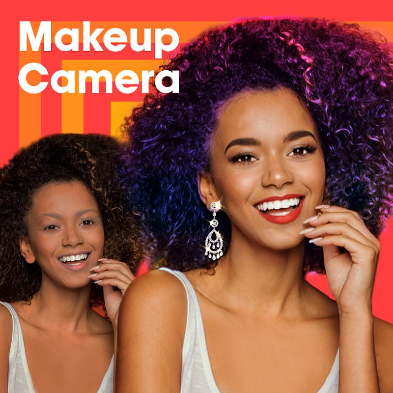 UniSelfie – Selfie Photo Editor, Beauty Camera screenshots