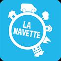 La Navette Bassin Chellois icon