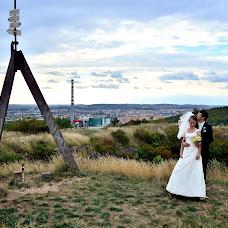 Düğün fotoğrafçısı Martin Nováček (martinnovacek). 14.05.2019 fotoları